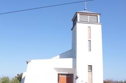 Nova crkva Kraljice sv. krunice