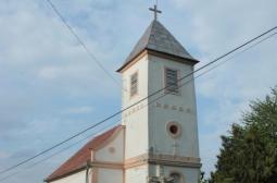 Kapelica Uzvišenja svetoga Križa