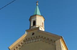 Crkva Uzvišenja sv. Križa