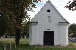 Kapelica sv. Vendelina