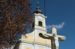 Crkva Svetog imena Djevice Marije
