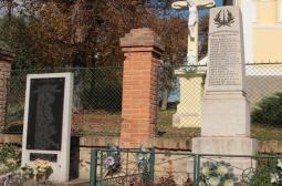 Spomenici žrtvama svjetskih ratova
