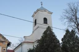 Crkva sv. Martina biskupa