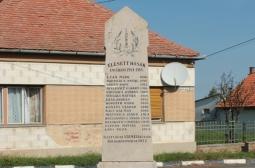 Spomenik žrtvama Prvog svjetskog rata