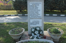Spomenik žrtvama Drugog svjetskog rata