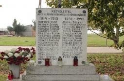 Spomenik žrtvama svjetskih ratova