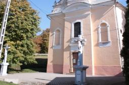 Crkva sv. Šimuna i Jude Tadeja apostola