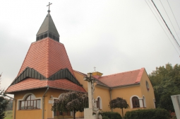Crkva Majke Božje Srpnice
