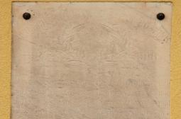 Spomen-ploča žrtvama Prvog svjetskog rata